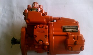 Allis Chalmers 10000 Fuel Injection Pump