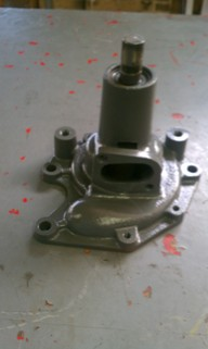Hercules G2300 water pump