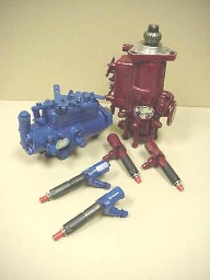 Perkins Fuel Injection, Perkins Fuel Injection Part, Perkins Fuel Pump
