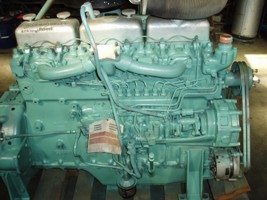 Truck Diesel Engine, Used Truck Diesel Engine graphic