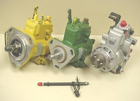 Roosa Master Pump, Roosa Master Injection & Roosa Master Parts
