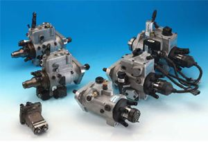 Diesel Injection, Diesel Fuel Injection Systems, Diesel Fuel Injection Pump